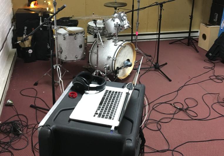 Minor Key Recording on SoundBetter