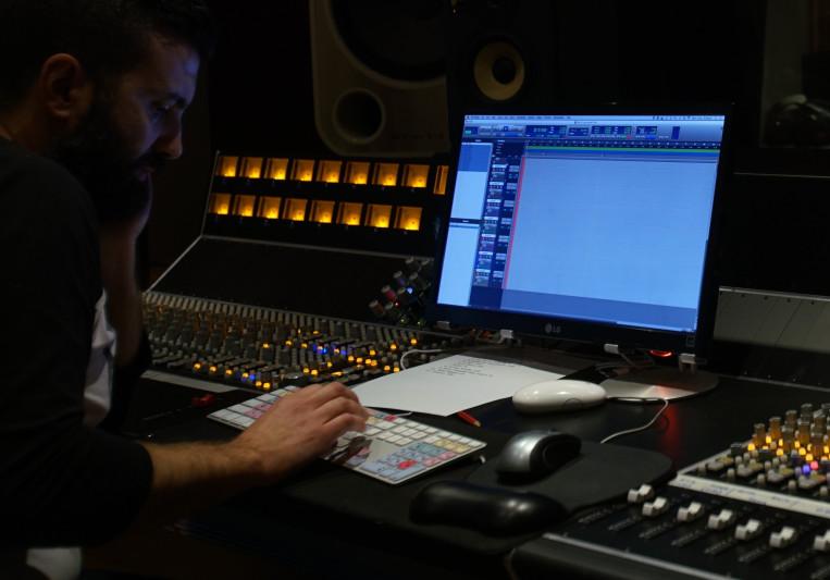 Cesar Gimeno Lavin on SoundBetter