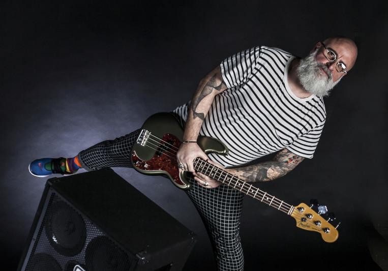 Pino Saracini on SoundBetter