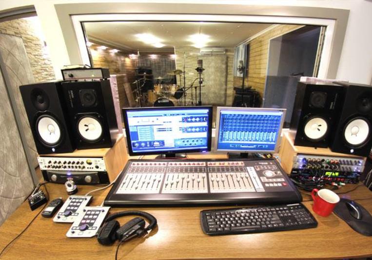 Rapid Fire Studio on SoundBetter