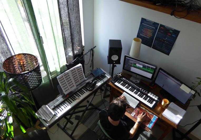RHMEMusic on SoundBetter