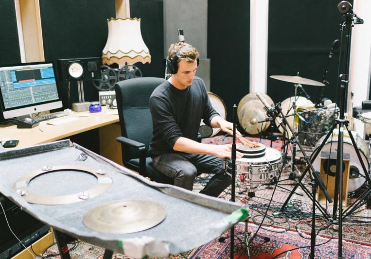 Alex Hoeffken on SoundBetter