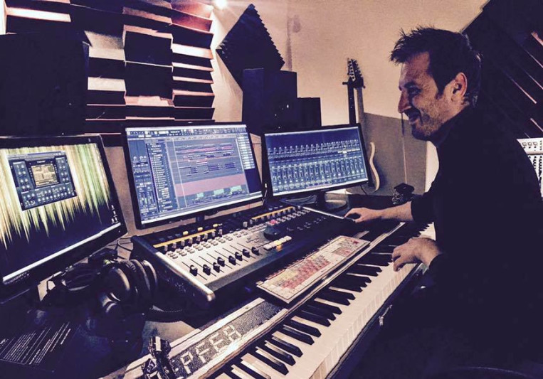Kai Hildebrand on SoundBetter