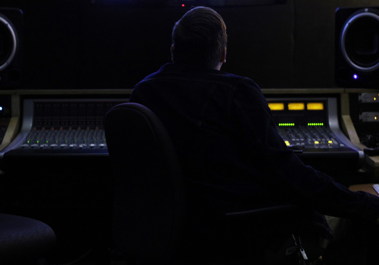 Carson Childers Music on SoundBetter