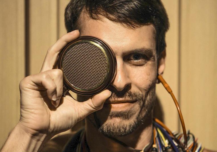 Kiko Klaus on SoundBetter