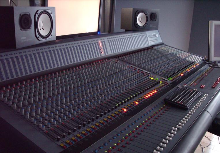 Jesse Hofstra on SoundBetter