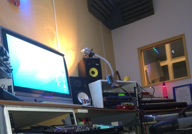 Gadget Studios on SoundBetter