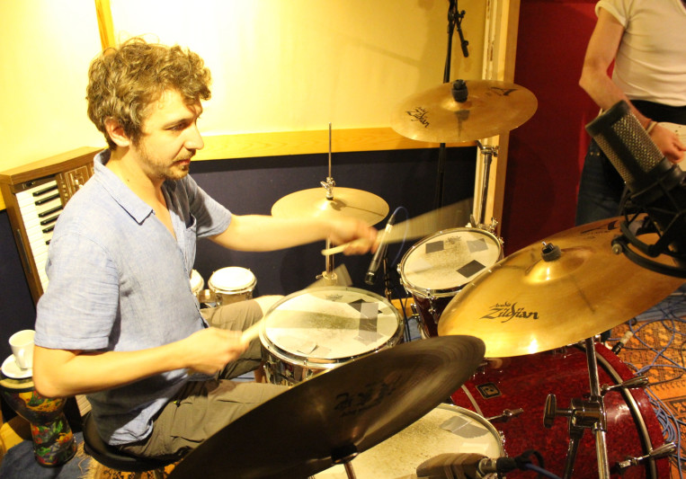 Lucas Crane on SoundBetter