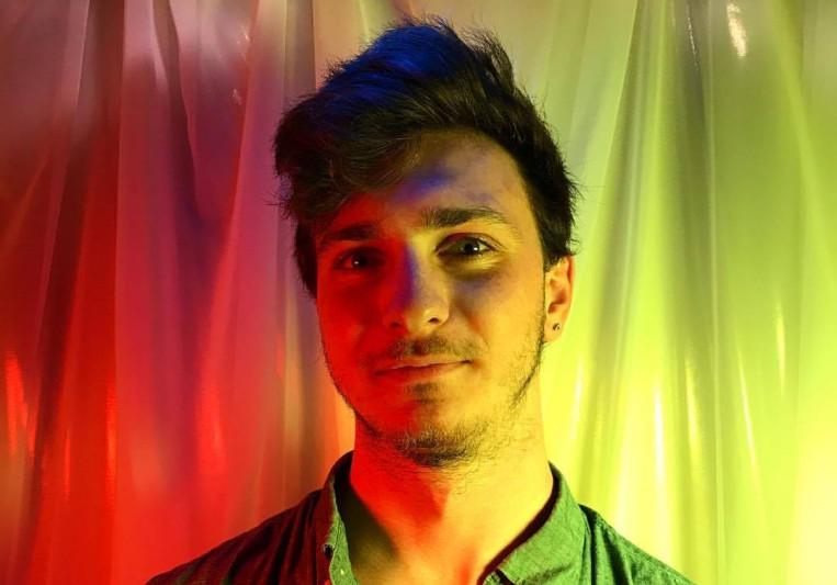 Harrison Holmes on SoundBetter