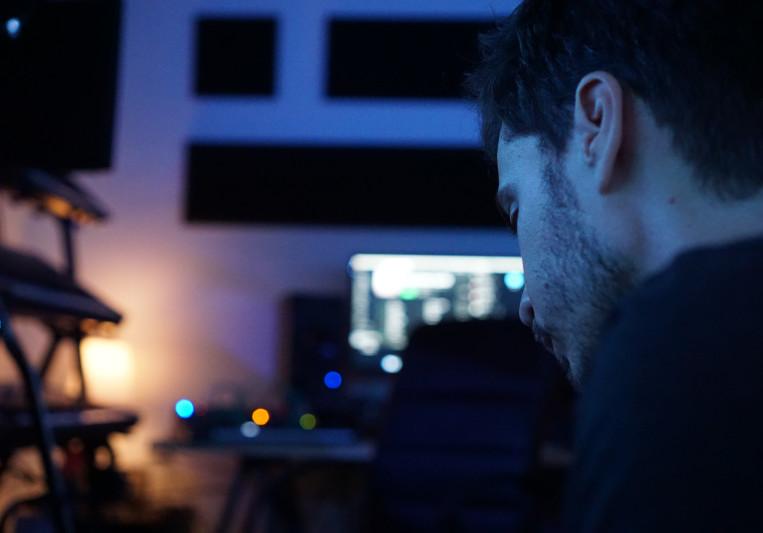 Dave Berg on SoundBetter