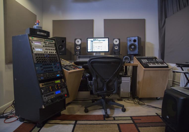 Next Millennium Ent. on SoundBetter