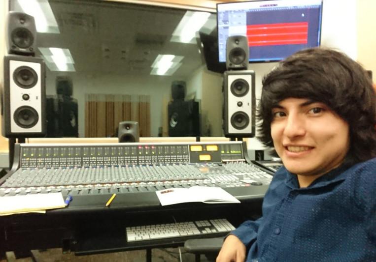 Diego Elizondo on SoundBetter