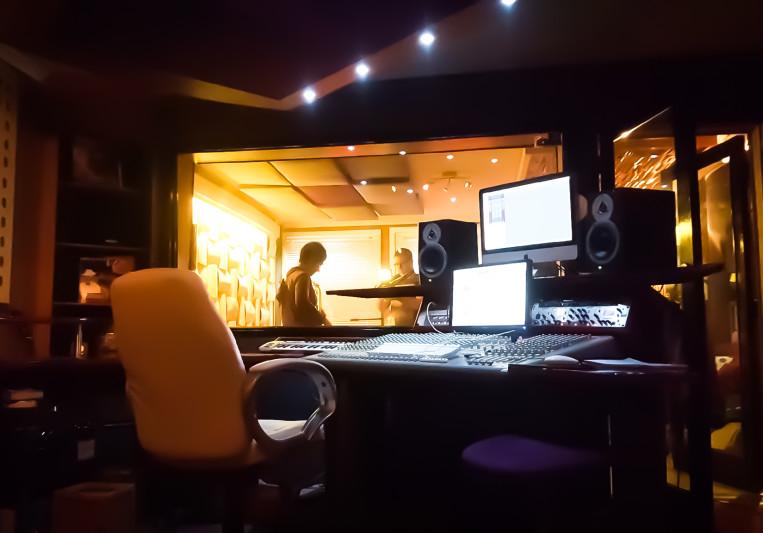 Craig Brumby on SoundBetter