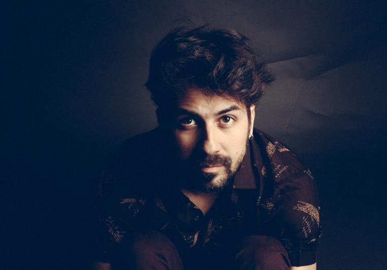 Pipo Pegoraro on SoundBetter