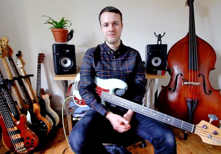 Peter Gavin on SoundBetter