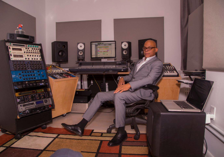 "Larry ""Rock"" Campbell on SoundBetter"