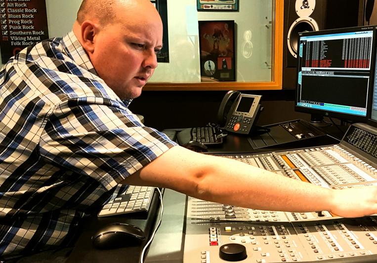 Jay Helmus on SoundBetter