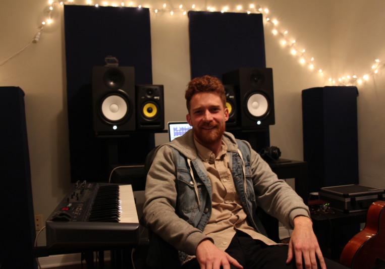 Jack Collins on SoundBetter
