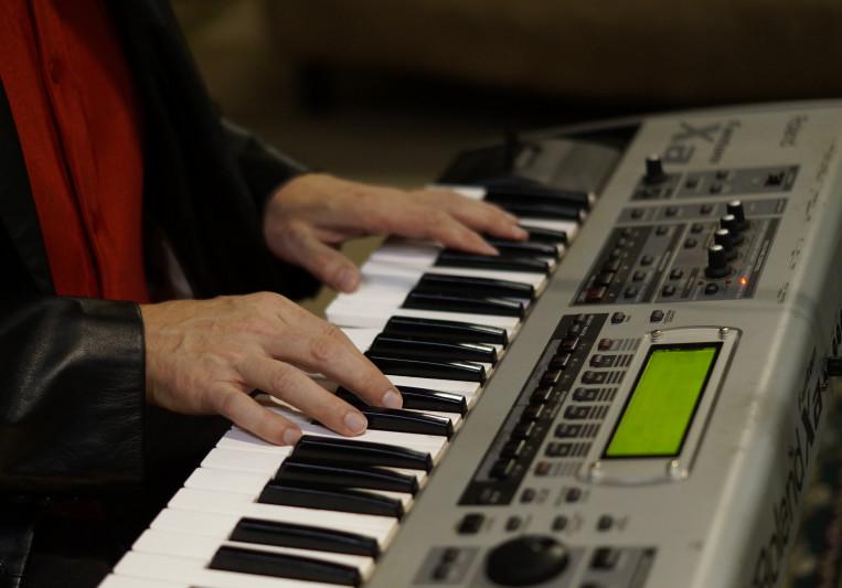 David Van Walker on SoundBetter