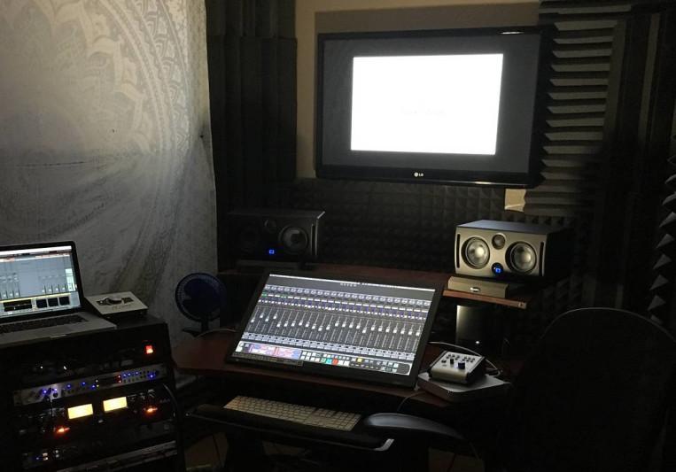 Track It Audio on SoundBetter