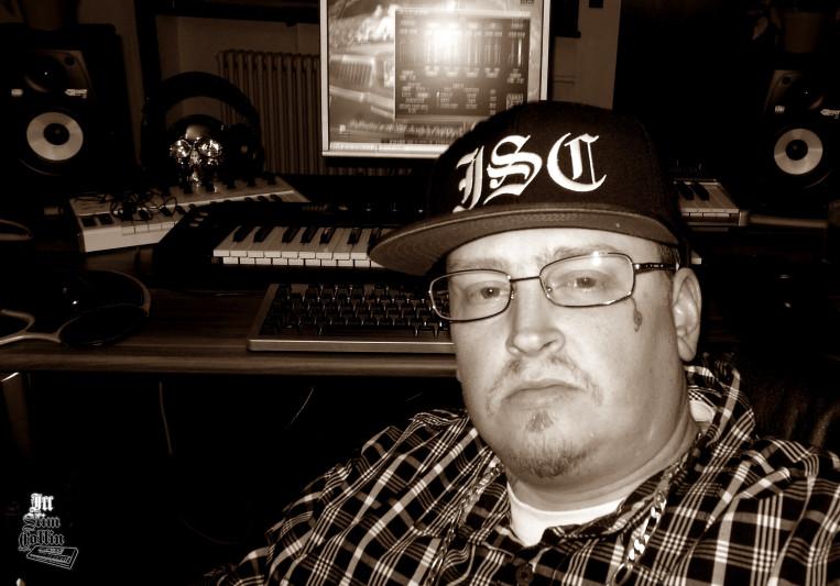 Ill Slim Collin on SoundBetter