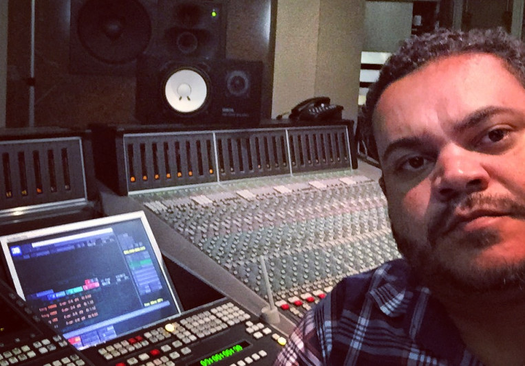 Alex Reis on SoundBetter