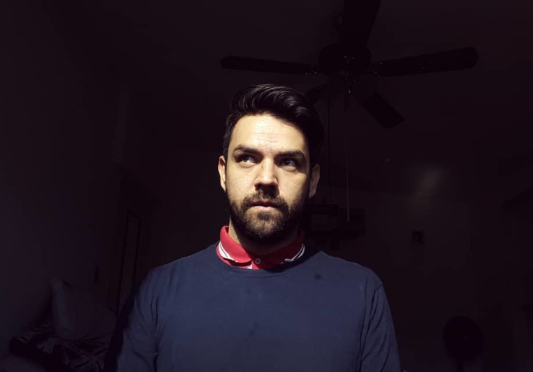 Hugo Segovia on SoundBetter