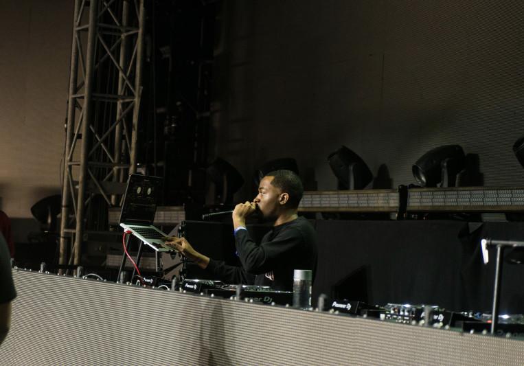 DJ BJ on SoundBetter