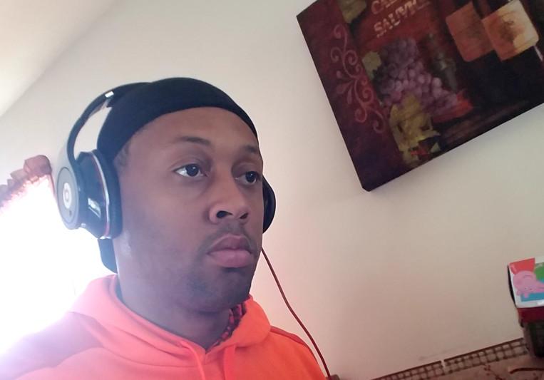 Ortiz on SoundBetter