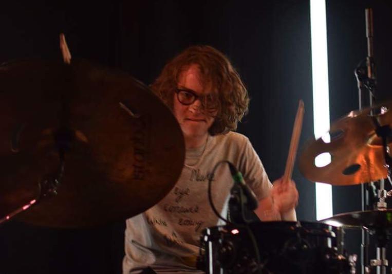 Samuel Pierpoint on SoundBetter