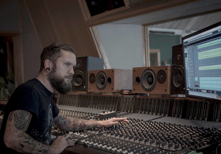 Ulf Blomberg | HoboRec on SoundBetter