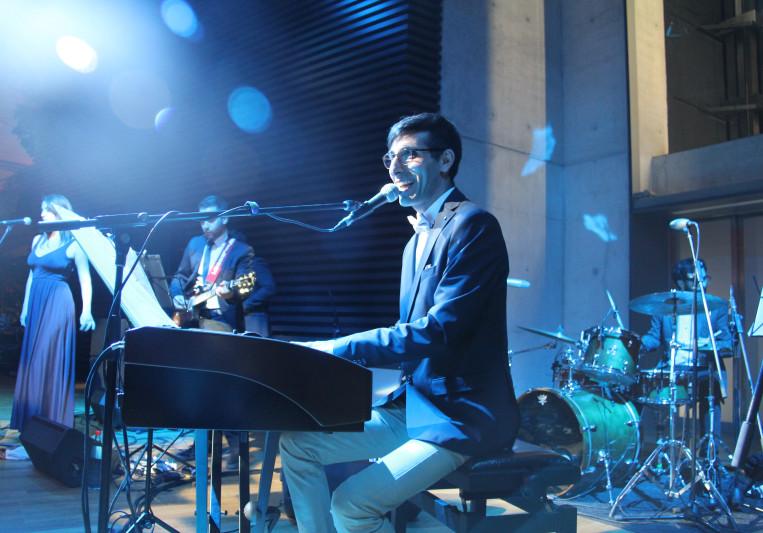 Amir Shoenfeld on SoundBetter