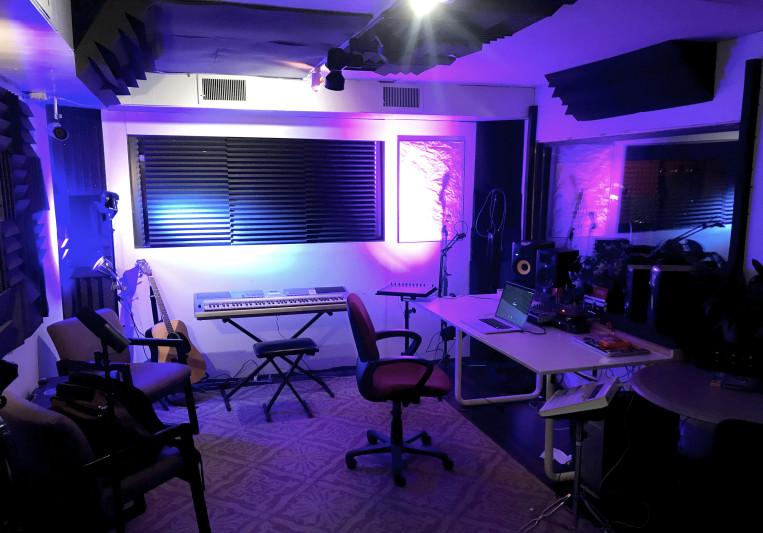 Ml Recording on SoundBetter