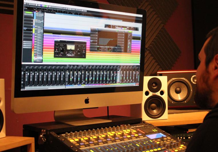 Samuel Turbitt on SoundBetter