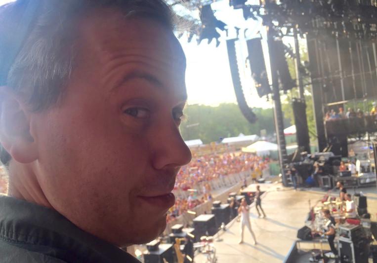 Jeff Leonard on SoundBetter