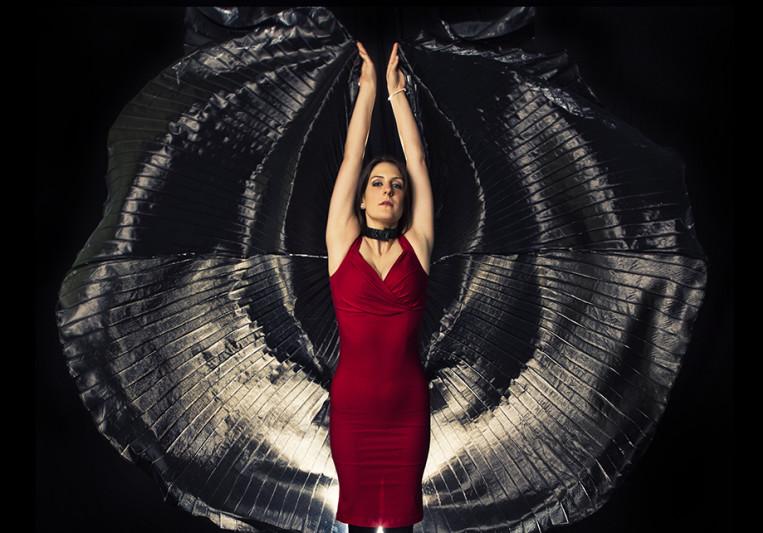 Maria Rose on SoundBetter
