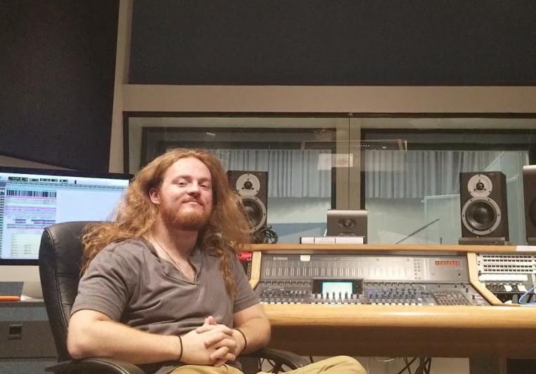Kevin MacKinnon on SoundBetter