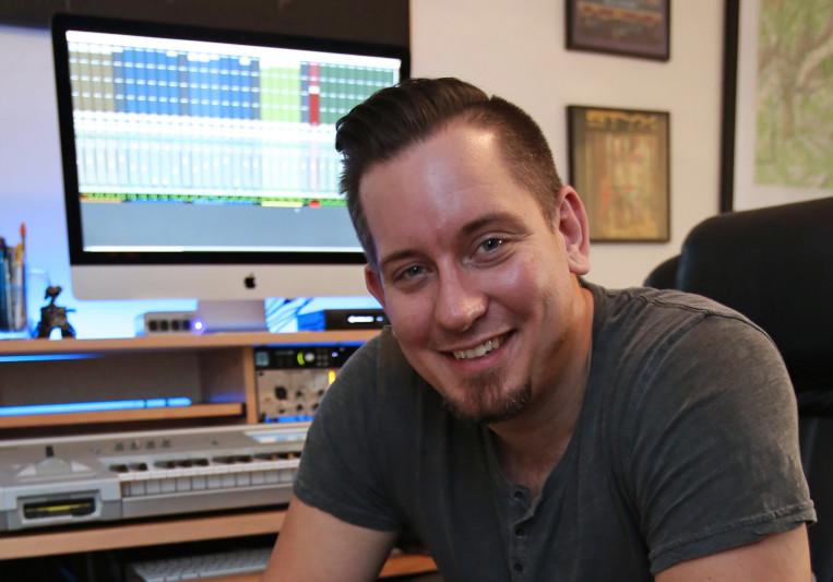 Jason Haag on SoundBetter