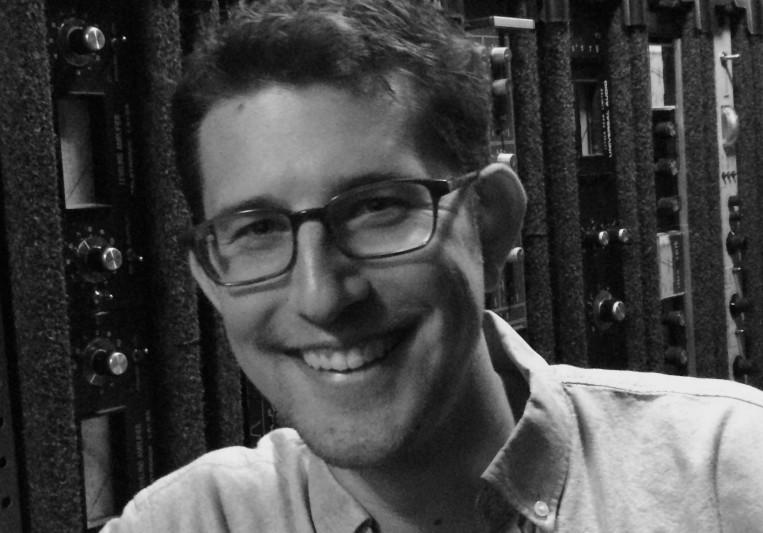 Travis Ference on SoundBetter