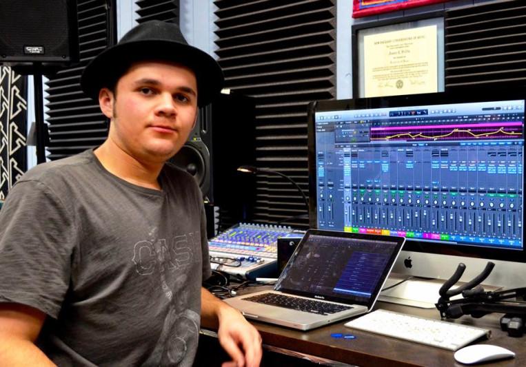 John Wyatt Lowe on SoundBetter
