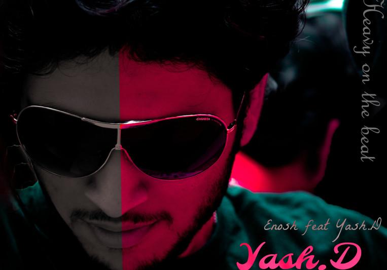 Yash D on SoundBetter