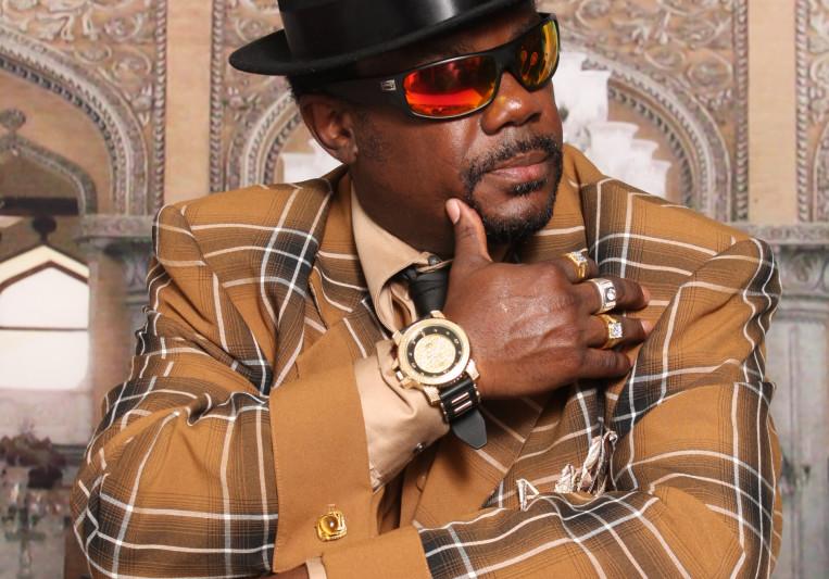 R&b Soul Funk Artist:James Jr on SoundBetter