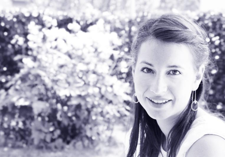 Audrey Cohu on SoundBetter