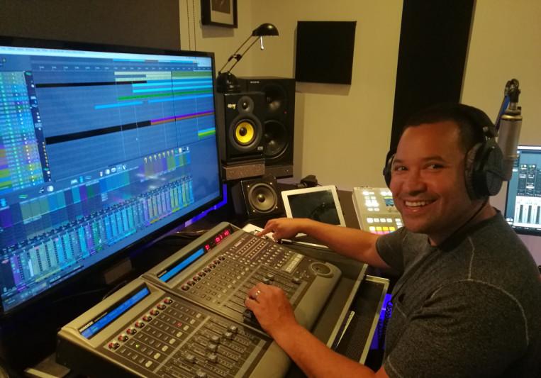 Gavin Chan on SoundBetter