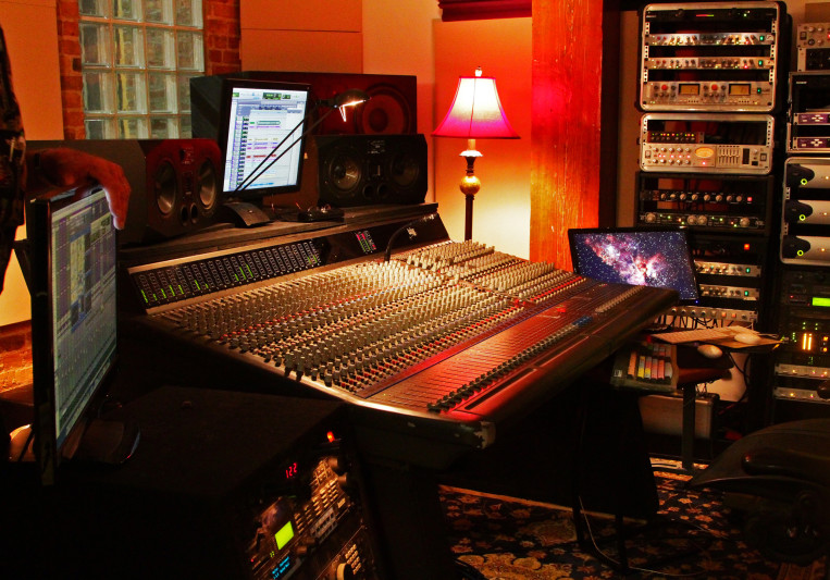 Don Griffin Mixing, Mastering on SoundBetter