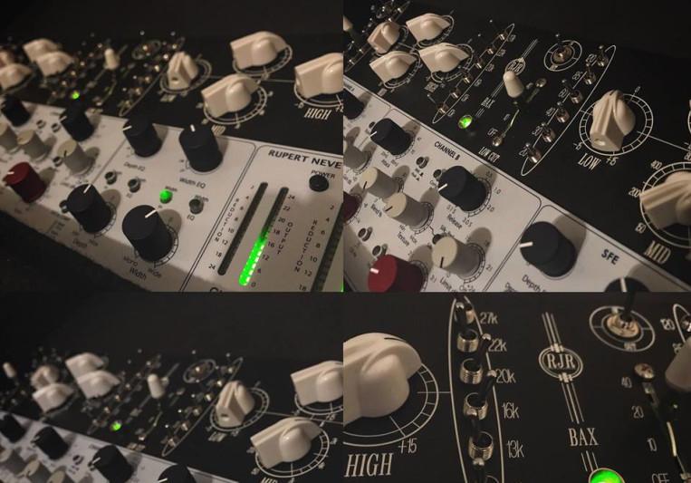 EJ Hoskins Mastering on SoundBetter