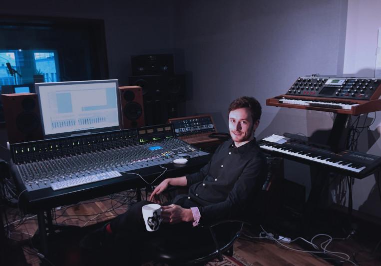 Duncan F. Brown on SoundBetter
