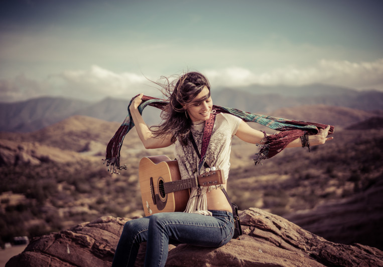 Shanna Gilfix on SoundBetter