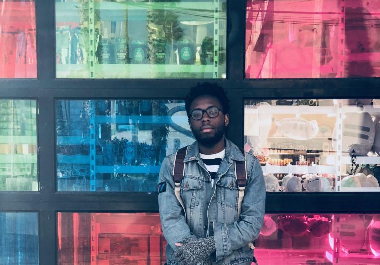 Marcus H. on SoundBetter