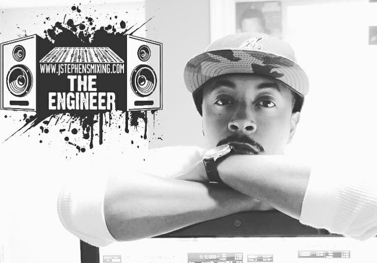 Jason Stephens on SoundBetter